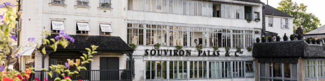 Boutique Souviron Palas