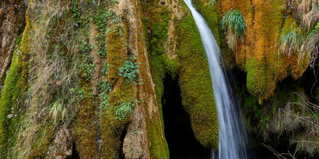 Cascade d'Aydius