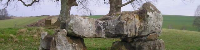 Dolmen de Peyrecor