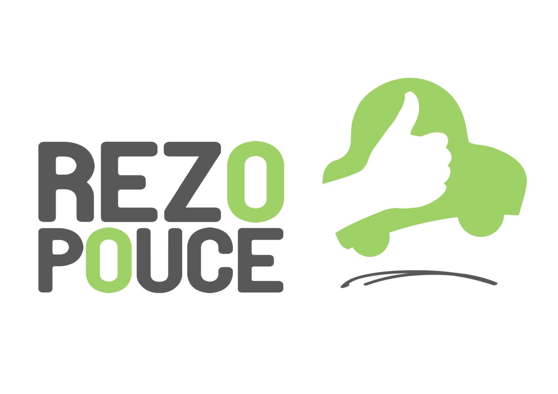 Logo Rezo Pouce