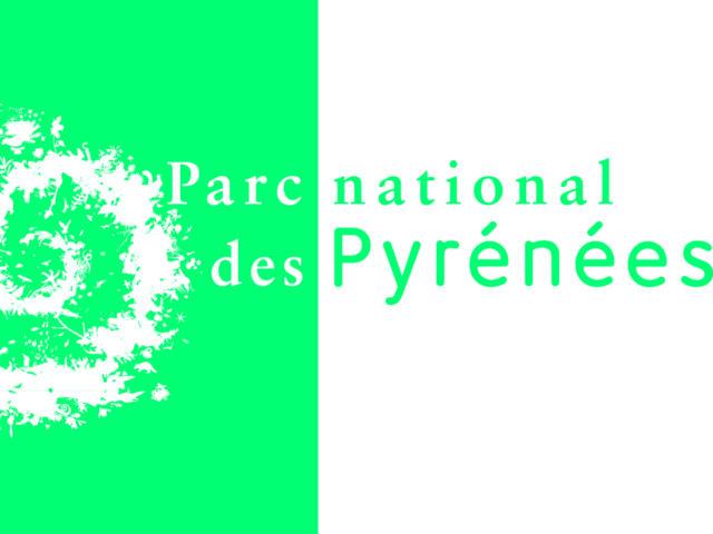 Logo du Parc National des Pyrénées