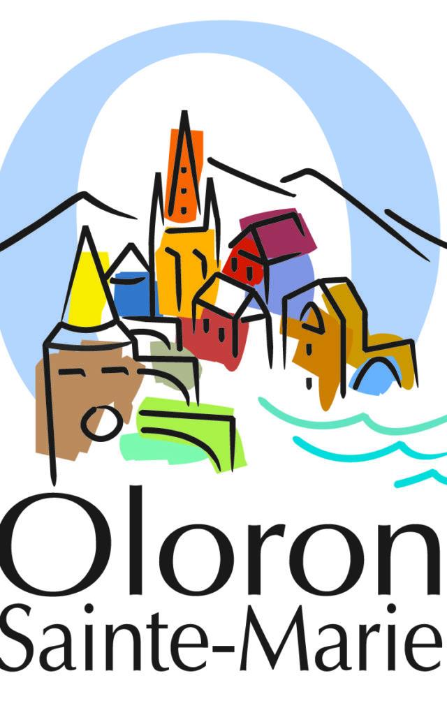 Logo Ville Oloron