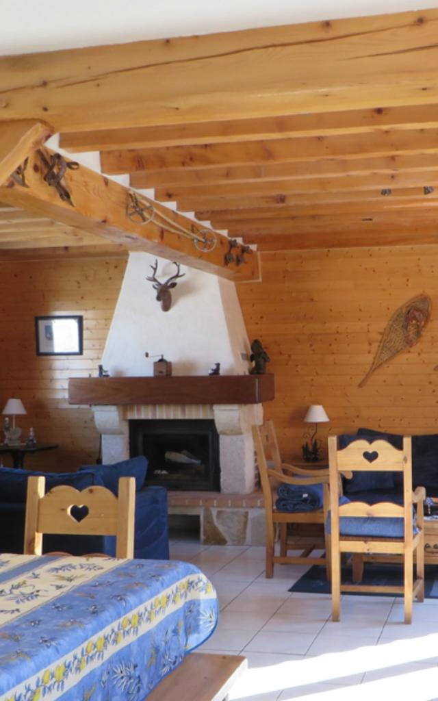 Chalet Moutain Lodge