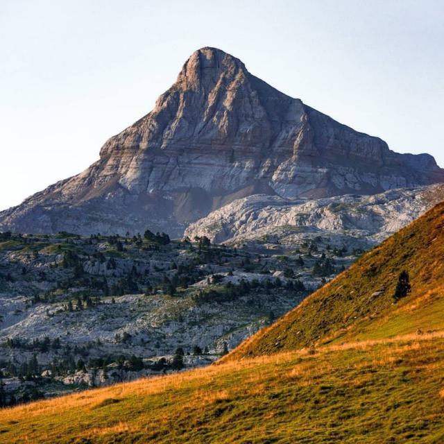 Pico de Anie